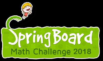Spring board icon 2018