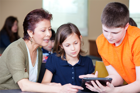 personalized learning in classrooms using splashmath classroom edition