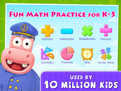 Math Facts Games - Addition, Subtraction, Multiplication